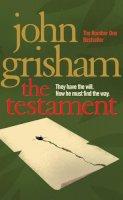 Grisham, John - The Testament - 9780099245025 - KMR0005839