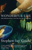 Gould, Stephen Jay - Wonderful Life - 9780099273455 - V9780099273455