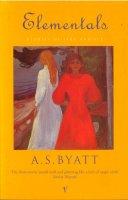 Byatt, A S - Elementals - 9780099273769 - KIN0021486