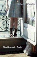 Elizabeth Bowen - HOUSE IN PARIS - 9780099276487 - 9780099276487