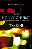 Hollinghurst, Alan - The Spell - 9780099276944 - V9780099276944