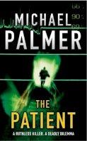 Palmer, Michael - The Patient - 9780099278672 - KSS0001455