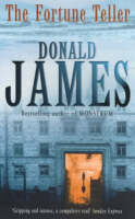James, Donald - The Fortune Teller - 9780099279020 - KSS0004276