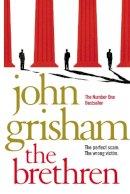 Grisham, John - The Brethren - 9780099280255 - KHS1036413