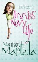 Martella, Maureen - Annie's New Life - 9780099280583 - KIN0007398