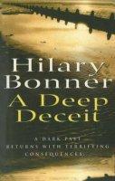 Bonner Hilary - A Deep Deceit - 9780099280927 - KEX0193068