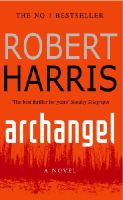 Harris, Robert - Archangel - 9780099282419 - KTJ0030782