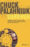 Chuck Palahniuk - Survivor - 9780099282648 - 9780099282648