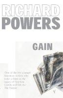 Powers, Richard - Gain - 9780099284468 - KKD0002082