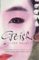 Dalby, Liza - Geisha - 9780099286387 - KTG0005617