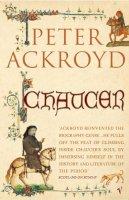 Ackroyd, Peter - Chaucer - 9780099287483 - V9780099287483