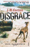 Coetzee, J.M. - Disgrace - 9780099289524 - KSS0001596
