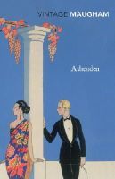 William Somerset Maugham - Ashenden, or, The British Agent - 9780099289708 - V9780099289708