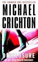 Michael Crichton - Disclosure - 9780099303749 - KST0014399