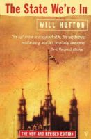 Will Hutton - The State We're in - 9780099366812 - KMR0005627