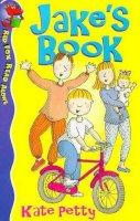 Petty, Kate - Jake's Book (Red Fox Read Alone) - 9780099401223 - KTJ0007378
