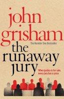 Grisham, John - The Runaway Jury - 9780099410218 - KST0006901