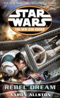Allston, Aaron - Star Wars: The New Jedi Order - Enemy Lines I Rebel Dream - 9780099410331 - KOC0023763