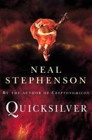 Stephenson, Neal - QUICKSILVER - 9780099410683 - V9780099410683