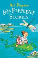 Alf Proysen        - Mrs. Pepperpot Stories - 9780099411390 - V9780099411390