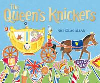 Allan, Nicholas - The Queen's Knickers - 9780099413141 - V9780099413141