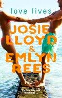 Rees, Emlyn, Lloyd, Josie - LOVE LIVES - 9780099414834 - KDK0011351