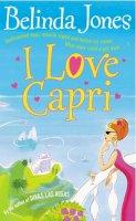 BELINDA JONES - I Love Capri - 9780099414933 - KRF0013729