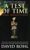 Rohl, David M. - Test of Time - 9780099416562 - V9780099416562