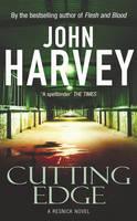 John Harvey - Cutting Edge (A Resnick Novel) - 9780099421535 - KEX0273029