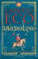 Eco, Umberto - Baudolino - 9780099422396 - V9780099422396