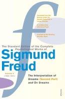 Sigmund Freud - The Complete Psychological Works of Sigmund Freud: