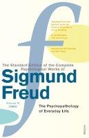 Freud, Sigmund - The Complete Psychological Works of Sigmund Freud - 9780099426578 - V9780099426578