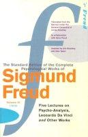 Freud, Sigmund - The Complete Psychological Works of Sigmund Freud - 9780099426646 - V9780099426646