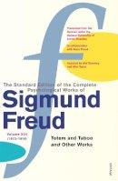Freud, Sigmund - The Complete Psychological Works of Sigmund Freud - 9780099426660 - V9780099426660