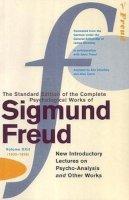 Freud, Sigmund - The Complete Psychological Works of Sigmund Freud - 9780099426776 - V9780099426776