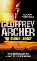 Archer, Geoffrey - The Burma Legacy - 9780099427957 - KEX0286927