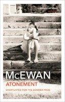 McEwan, Ian - Atonement - 9780099429791 - 9780099429791
