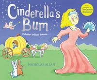 Allan, Nicholas - Cinderella's Bum - 9780099438632 - V9780099438632