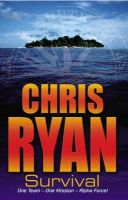 Ryan, Chris - Survival (Alpha Force) - 9780099439240 - KRF0037725