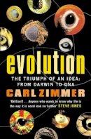 Zimmer, Carl - Evolution - 9780099439820 - V9780099439820