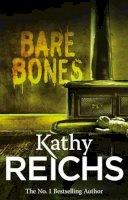Reichs, Kathy - Bare Bones - 9780099441472 - KTM0007157