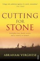 Verghese, Abraham - Cutting For Stone - 9780099443636 - V9780099443636