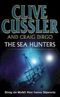Cussler, Clive, Dirgo, Craig - The Sea Hunters 2 - 9780099445555 - KSS0004989