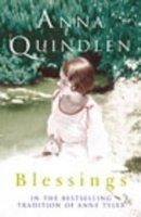 Quindlen, Anna - Blessings - 9780099446934 - KRA0007414