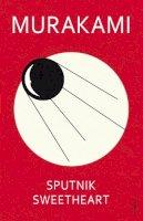 Murakami, Haruki - Sputnik Sweetheart - 9780099448471 - KKD0003337