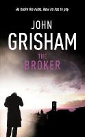 Grisham, John - The Broker - 9780099457169 - KTM0007158