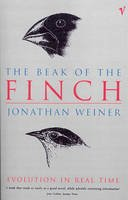 Weiner, Jonathan - The Beak of the Finch - 9780099468714 - KOC0027309