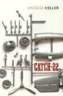 Heller, Joseph - CATCH 22 - 9780099470465 - 9780099470465
