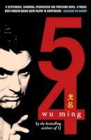 Ming, Wu - '54 - 9780099472339 - V9780099472339