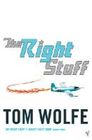 Wolfe, Tom - The Right Stuff - 9780099479376 - 9780099479376
